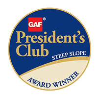 President\'s Club Award Winner