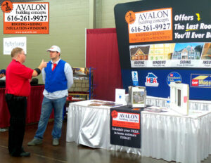 Avalon at the 2016 BaCon 5